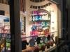 Schaufenster vom Wollgeschäft Stephen & Penelope