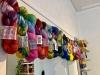 Baden-Baden handgefärbte Sockenwolle