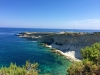 Maltas Farbenpracht - blaugrün