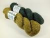 Wild Wool pootle-704 und brisk-705